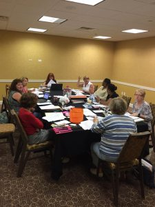 2016-fall-conference-board-meeting